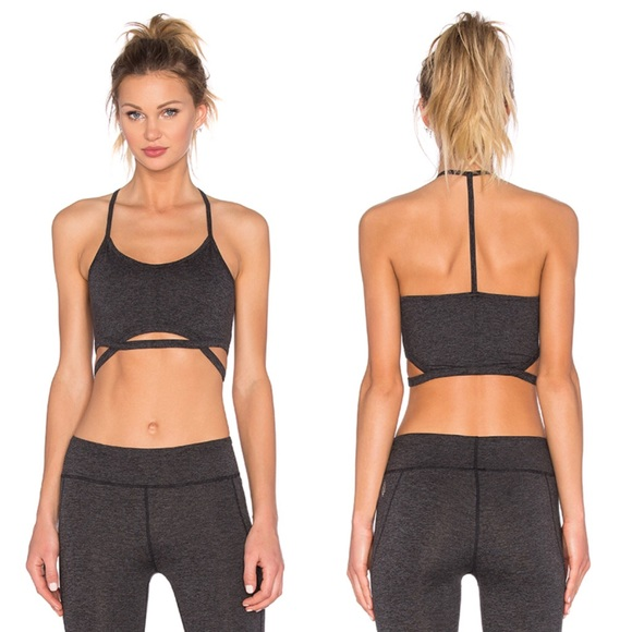 e7370ae587e15 Free People Other - Free People Movement Infinity Sports Bra Small